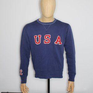 Ralph Lauren USA Sweatshirt